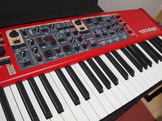 Nord Stage2